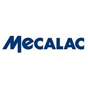 Mecalac Bagger und Radlader